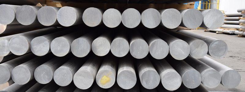 Metal suppliers